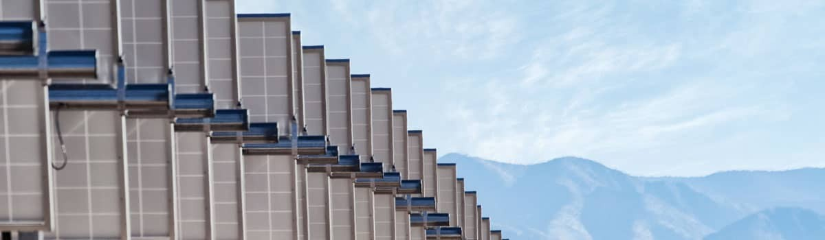 Reducing Failure Components  In Solar Tracking Risk analysis can help ensure trackers - and, thus,  entire solar projects - remain reliable and cost-effective.