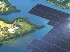 Floating PV: A Novel Approach To Solar