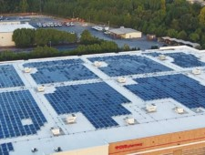 SEIA Crowns Top 10 U.S. Corporate Solar Installers