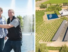 Napa Valley Winery Installs Microgrid