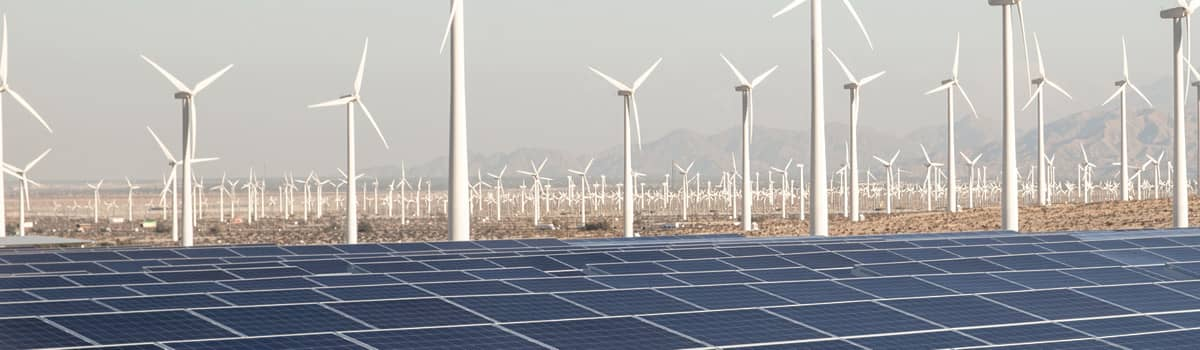 BLM Overhauls Solar And Wind Permitting Rules