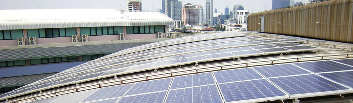 Why Net Metering  Matters For  Commercial Solar, Too The C&I sector is often overlooked when it comes  to the battle over NEM reform.