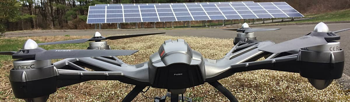 Drones In Solar: Opportunity Awaits Roughly nine months after federal rules were  established for commercial drone operators, unmanned aircraft are proving their viability in the solar industry.