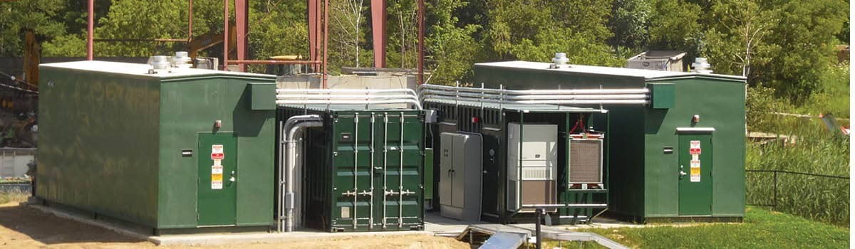 Why Green Mountain Power  Is Embracing Energy Storage The Vermont utility touts the benefits of large-scale storage and off-grid customer solutions.